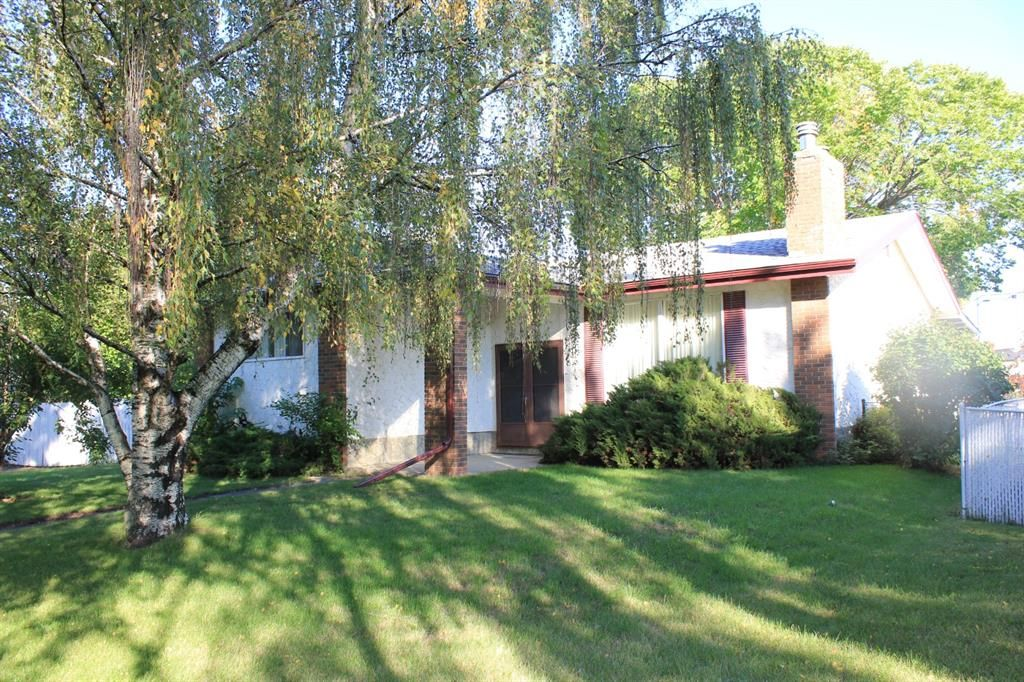 Main Photo: 4 Shannon Close: Olds Detached for sale : MLS®# A1143116