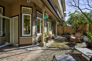 Photo 27: 7 1620 BALSAM STREET in Vancouver: Kitsilano Condo for sale (Vancouver West)  : MLS®# R2565258
