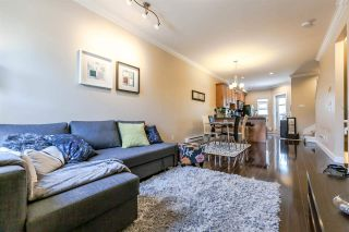 """Photo 3: 4 22788 WESTMINSTER Highway in Richmond: Hamilton RI Townhouse for sale in """"HAMILTON STATION"""" : MLS®# R2189014"""