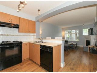 """Photo 10: 201 2988 SILVER SPRINGS Boulevard in Coquitlam: Westwood Plateau Condo for sale in """"TRILLIUM"""" : MLS®# V1072071"""