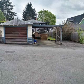 Photo 20: 228 ALLARD Street in Coquitlam: Maillardville House for sale : MLS®# R2055467