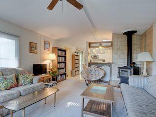 Photo 4: 58 5838 Blythwood Rd in Sooke: Sk Saseenos Manufactured Home for sale : MLS®# 888081