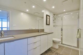 """Photo 14: 3901 5883 BARKER Avenue in Burnaby: Metrotown Condo for sale in """"ALDYANNE ON THE PARK"""" (Burnaby South)  : MLS®# R2348636"""