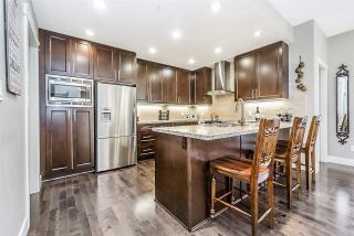 Photo 8: 410 1415 PARKWAY BOULEVARD in Coquitlam: Westwood Plateau Condo for sale : MLS®# R2242537