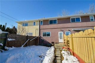 Photo 16: 558 Berwick Place in Winnipeg: Fort Rouge Residential for sale (1Aw)  : MLS®# 1805408