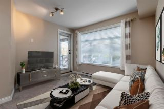 """Photo 3: 246 5660 201A Street in Langley: Langley City Condo for sale in """"PADDINGTON STATION"""" : MLS®# R2578967"""