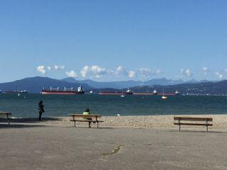"Photo 3: 108 2040 CORNWALL Avenue in Vancouver: Kitsilano Condo for sale in ""BRYANSTON COURT"" (Vancouver West)  : MLS®# R2112611"