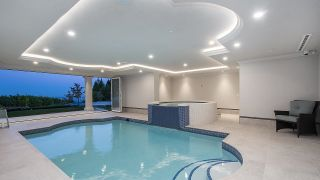 Photo 26: 1437 CHARTWELL Drive in West Vancouver: Chartwell House for sale : MLS®# R2625774