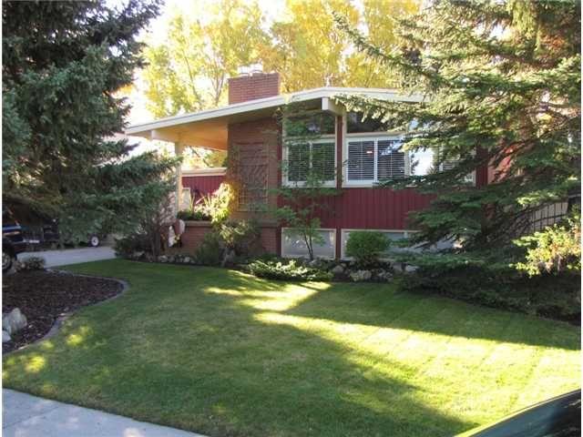 Main Photo: 140 MAPLEBURN Drive SE in CALGARY: Maple Ridge Residential Detached Single Family for sale (Calgary)  : MLS®# C3495102