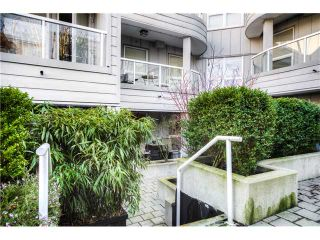 Photo 9: # 207 2891 E HASTINGS ST in Vancouver: Hastings East Condo for sale (Vancouver East)  : MLS®# V1105481