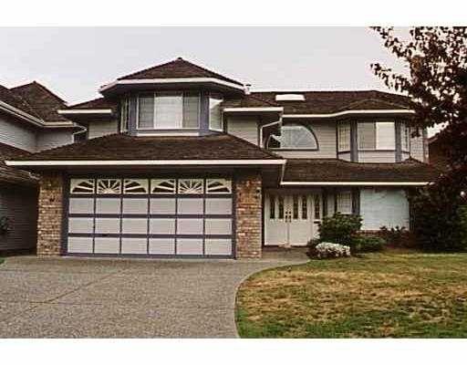 "Main Photo: 6300 LIVINGSTONE PL in Richmond: Granville House for sale in ""GRANVILLE"" : MLS®# V536936"