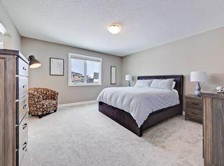 Photo 35: 86 SILVERADO CREST Place SW in Calgary: Silverado Detached for sale : MLS®# C4292683