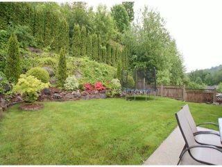 Photo 18: 3278 GOLDSTREAM DR in Abbotsford: Abbotsford East House for sale : MLS®# F1413404