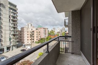 Photo 13: 501 1720 BARCLAY STREET in Vancouver: West End VW Condo for sale (Vancouver West)  : MLS®# R2458433