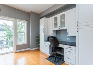 """Photo 11: 17 18707 65 Avenue in Surrey: Cloverdale BC Townhouse for sale in """"Legends"""" (Cloverdale)  : MLS®# R2616844"""