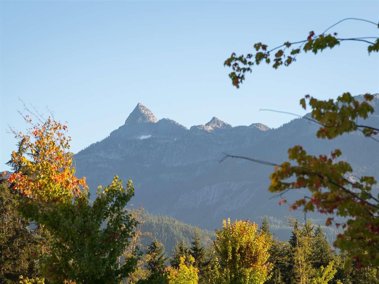 """Main Photo: 3412 MAMQUAM Road in Squamish: University Highlands Land for sale in """"University Highlands"""" : MLS®# R2623632"""