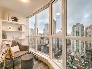 "Photo 12: 2102 1199 SEYMOUR Street in Vancouver: Downtown VW Condo for sale in ""BRAVA"" (Vancouver West)  : MLS®# R2537110"