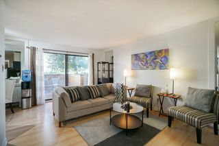 """Photo 1: 101 1396 BURNABY Street in Vancouver: West End VW Condo for sale in """"THE BRAMBLEBERRY"""" (Vancouver West)  : MLS®# R2340187"""