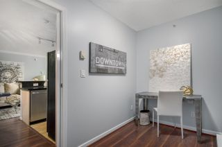 """Photo 10: 1203 928 RICHARDS Street in Vancouver: Yaletown Condo for sale in """"The Savoy"""" (Vancouver West)  : MLS®# R2123368"""