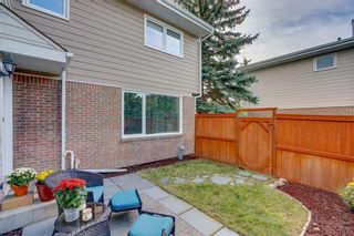 Photo 8: 14 3620 51 Street SW in Calgary: Glenbrook Row/Townhouse for sale : MLS®# C4265108