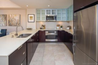 Photo 4: DOWNTOWN Condo for sale : 2 bedrooms : 1441 9th Ave #508 in San Diego