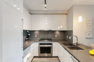 """Photo 10: 217 9399 ALEXANDRA Road in Richmond: West Cambie Condo for sale in """"ALEXANDRA COURT"""" : MLS®# R2502911"""