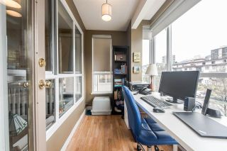 """Photo 17: 312 155 E 3RD Street in North Vancouver: Lower Lonsdale Condo for sale in """"The Solano"""" : MLS®# R2040502"""