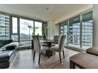 """Photo 5: 2002 918 COOPERAGE Way in Vancouver: Yaletown Condo for sale in """"MARINER"""" (Vancouver West)  : MLS®# V1116237"""