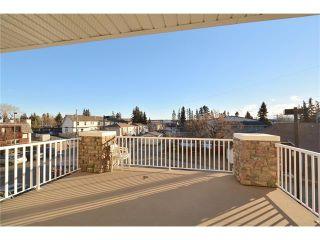 Photo 33: 208 128 CENTRE Avenue: Cochrane Condo for sale : MLS®# C4048864