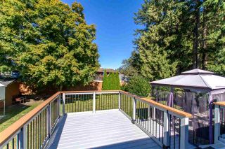 Photo 23: 21731 RIDGEWAY CRESCENT in Maple Ridge: West Central House for sale : MLS®# R2503645