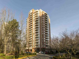"""Main Photo: 1503 4657 HAZEL Street in Burnaby: Forest Glen BS Condo for sale in """"THE LEXINGTON"""" (Burnaby South)  : MLS®# R2434889"""
