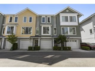 """Main Photo: 25 5550 ADMIRAL Way in Ladner: Neilsen Grove Townhouse for sale in """"FAIRWINDS"""" : MLS®# R2604281"""
