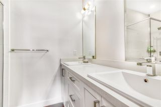 """Photo 17: 12 35846 MCKEE Road in Abbotsford: Abbotsford East Townhouse for sale in """"SANDSTONE RIDGE"""" : MLS®# R2505924"""