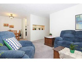 Photo 8: 318 20 DOVER Point SE in CALGARY: Dover Glen Condo for sale (Calgary)  : MLS®# C3570798