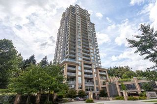 """Photo 1: 2208 280 ROSS Drive in New Westminster: Fraserview NW Condo for sale in """"THE CARLYLE ON VICTORIA HALL"""" : MLS®# R2526174"""
