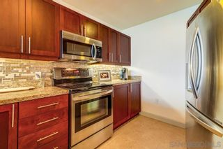 Photo 8: DOWNTOWN Condo for sale : 1 bedrooms : 253 10Th Ave #734 in San Diego