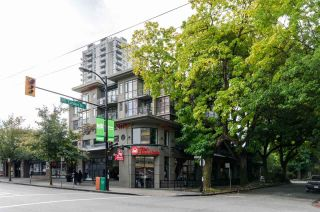 """Main Photo: 506 828 CARDERO Street in Vancouver: West End VW Condo for sale in """"Fusion"""" (Vancouver West)  : MLS®# R2587181"""