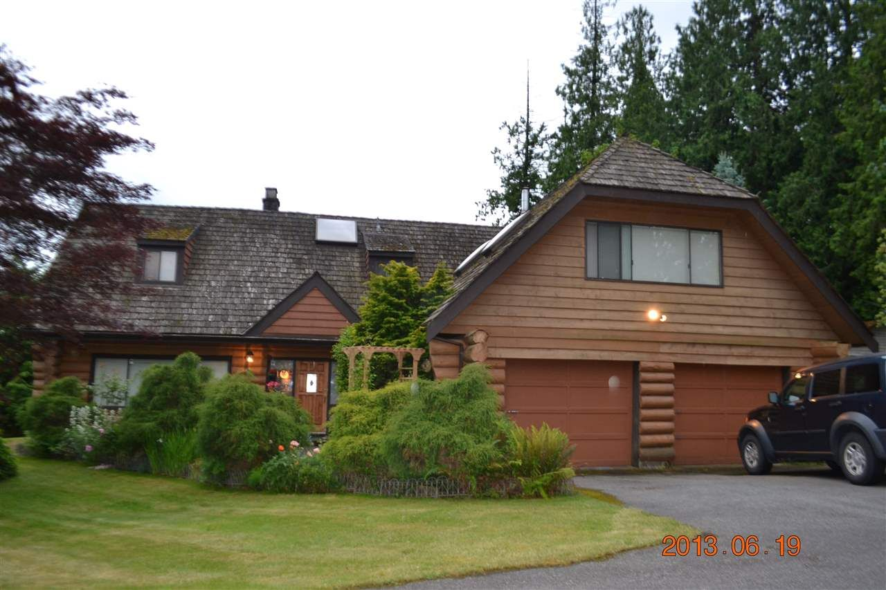 """Main Photo: 20462 70 Avenue in Langley: Willoughby Heights House for sale in """"CENTRAL CORDON ESTATE PLAN"""" : MLS®# R2545347"""