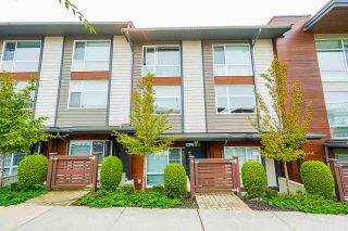 Photo 3: 225 2228 162 STREET in Surrey: Grandview Surrey Townhouse for sale (South Surrey White Rock)  : MLS®# R2499753