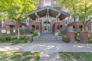Photo 1: 270 9100 FERNDALE Road in Richmond: McLennan North Condo for sale : MLS®# R2611216