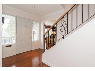Photo 2: 609 DENTON Street in Coquitlam: Coquitlam West House for sale : MLS®# V1110145