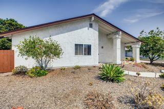 Photo 1: TIERRASANTA House for sale : 3 bedrooms : 5375 El Noche way in San Diego
