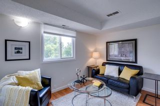 Photo 18: 403 1540 29 Street NW in Calgary: St Andrews Heights Row/Townhouse for sale : MLS®# A1135338