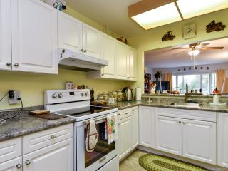 Photo 17: 2 595 Evergreen Rd in CAMPBELL RIVER: CR Campbell River Central Row/Townhouse for sale (Campbell River)  : MLS®# 827256