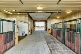 Photo 30: Okotoks 119 acres,home, shop,barn Street W: Rural Foothills County Detached for sale : MLS®# C4274298