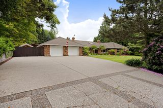 """Photo 39: 21387 40 Avenue in Langley: Brookswood Langley House for sale in """"Brookswood"""" : MLS®# R2458084"""