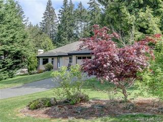 Photo 18: 1638 Mayneview Terr in NORTH SAANICH: NS Dean Park House for sale (North Saanich)  : MLS®# 704978
