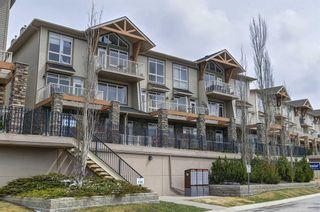 Photo 21: 7 124 Rockyledge View NW in Calgary: Rocky Ridge Row/Townhouse for sale : MLS®# A1111501