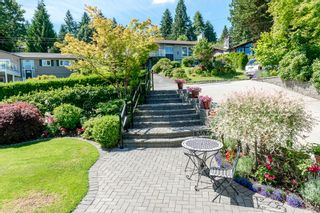 Photo 26: 2217 PARK Crescent in Coquitlam: Chineside House for sale : MLS®# V1072989