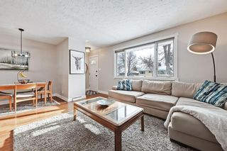 Photo 5: 710 53 Avenue SW in Calgary: Windsor Park Semi Detached for sale : MLS®# A1067398